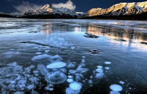 Winter in Kanada - es wird magisch! | Urlaubsguru.de