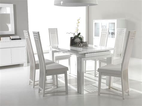 Perfect Decision For Your Home Interior White Leather