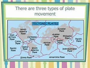 Ppt - Plates On The Move Powerpoint Presentation
