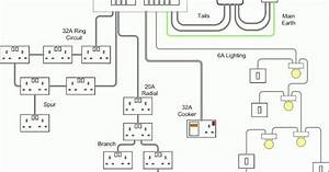 Electrical Page  Typical House Wiring Diagram
