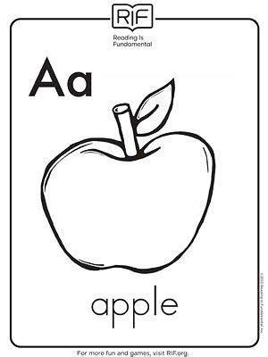 alphabet coloring pages  images abc coloring