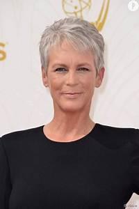 Couleur Ou Meche Pour Cacher Cheveux Blancs : coiffure cheveux courts femme 70 ans ~ Melissatoandfro.com Idées de Décoration