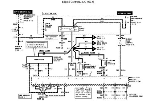 Ford Engine Diagram Online Wiring