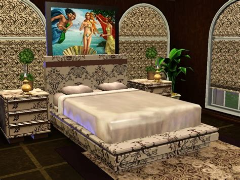 Sims 4 Home Interior Design : Sims 4 Home Design There Are More
