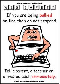 Internet Safety Posters Free Printable