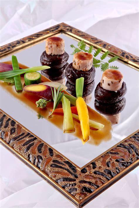 cuisine gastronomique photo gallery restaurant gastronomique étoilé michelin mariottat agen 47