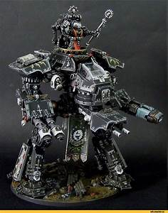 320 best Imperial Knights, Titans and other mech images on ...