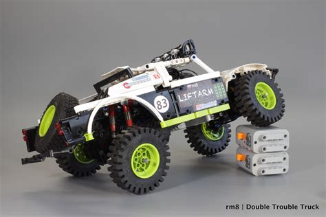 Lego Baja Truck by Can T Afford A Baja Truck This Lego Is The Next Best Thing