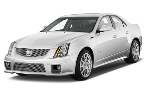 Cadillac Car : 2011 Cadillac Cts Reviews And Rating