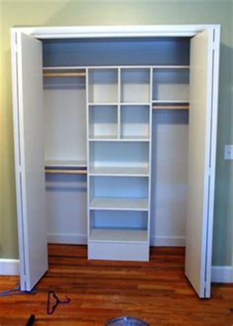1000 ideas about closet built ins on built