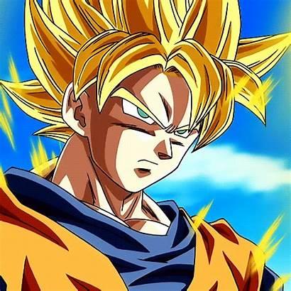 Goku Dragon Ssj Ball Dbz Dragonball Son