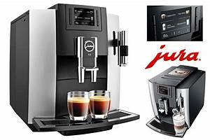 Kaffeevollautomaten Im Test : kaffeemaschine jura test inspirierendes ~ Michelbontemps.com Haus und Dekorationen