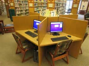Public Library Computer Access