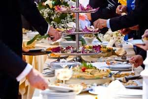 food ideas for wedding reception buffet top 8 finger foods to serve at your wedding reception