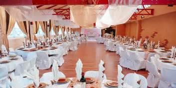 decoration pour mariage décoration mariage pour une soirée originale