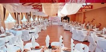 deco de salle mariage décoration salle mariage pas cher prix discount badaboum