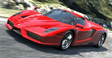10 of the fastest cars in Gran Turismo Sport