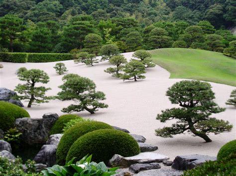 Zen Garden : Plants And Planting In The Tsubo-en Zen Garden