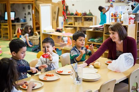9 ways to ensure parent satisfaction at your school 207 | Denise Louie Education Center preschool