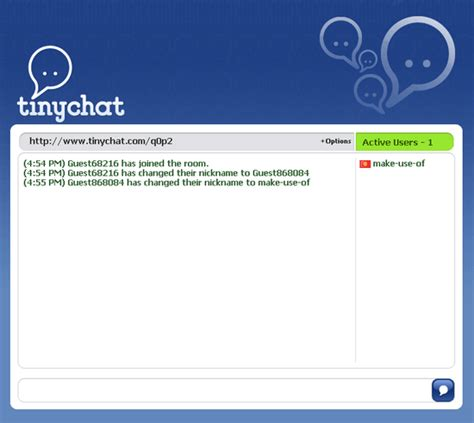 chat rooms tinychat chat rooms without registering