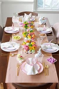 Tischdeko Für Ostern : tischdeko ostern 40 ostertisch dekoideen f r jeden geschmack ~ Watch28wear.com Haus und Dekorationen