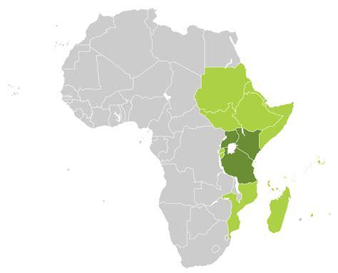 geo map africa
