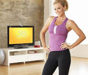 Your Shape Featuring Jenny McCarthy GameSpot