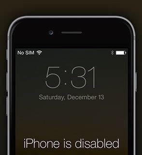 how to undisable an iphone without itunes how to unlock an iphone that has been disabled quora How T