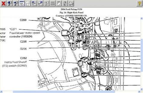 Ford Explorer Starter Wiring Diagram