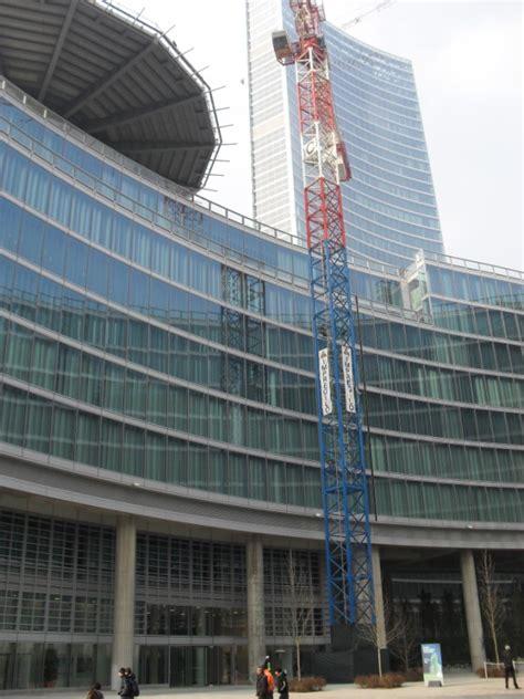 nuova sede regione lombardia la nuova sede della regione lombardia italia