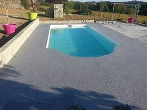 plage piscine sans margelle newsindoco With plage piscine sans margelle 5 piscine