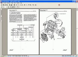 Yanmar Marine Diesel Engine 4lha Series Pdf Manual  Repair