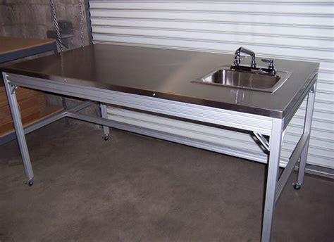 80 20 Aluminum Projects