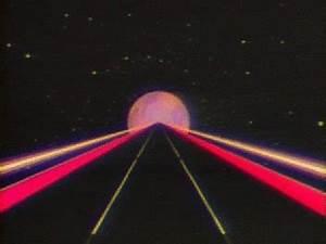 gif art lsd vintage psychedelic animation VHS 80s motion ...