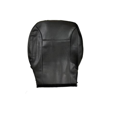black vinyl seat back cover for the jazzy select elite jazzy select elite parts jazzy parts