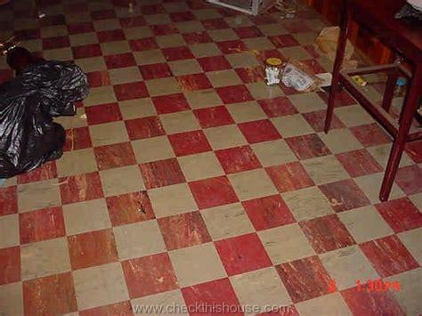 asbestos   home part  checkthishouse