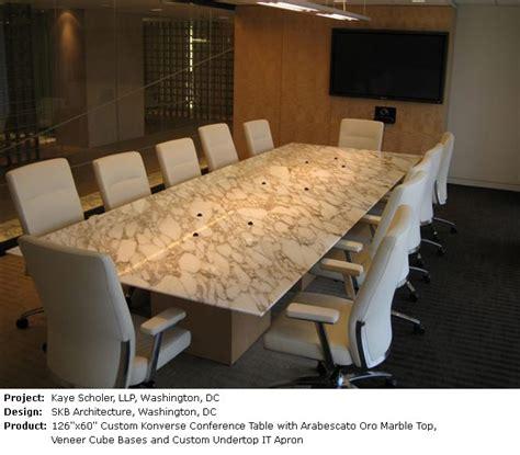 marble conference 16 best prismatique meeting collaborative tables images