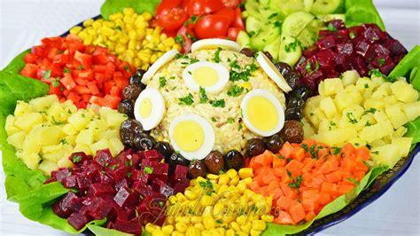 cuisine marocaine salade la cuisine marocaine salade