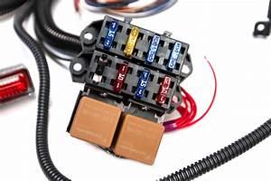 U0026 39 06  Ls3 W   4l60e Standalone Wiring