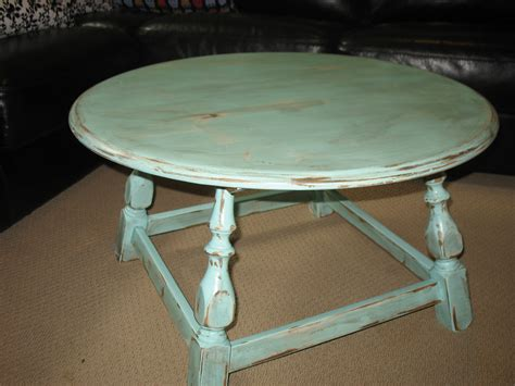 distressed coffee table design images  pictures