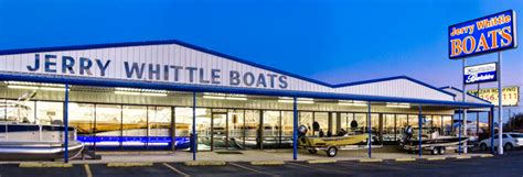 Boat Us Store by Whittle Boats Dallas