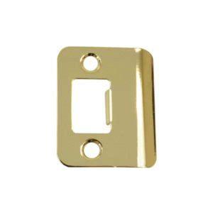 endura astragal strike plate door solutions betterdoor