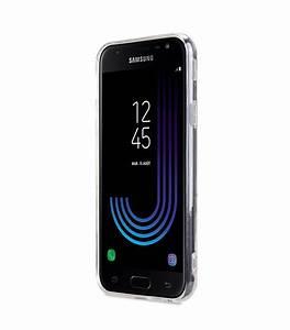Polyultima Case For Samsung Galaxy J3  2017   U2013 Transparent