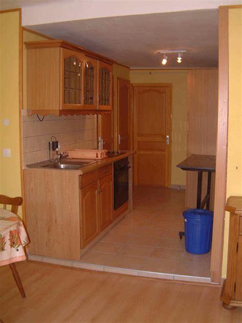 cuisine 8m2 appartement meubl avold mc5