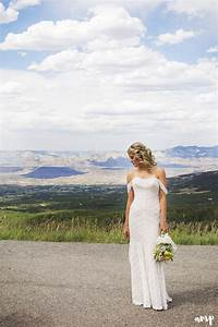 Powderhorn Ski Resort | Grand Mesa Wedding Photographer