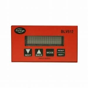 Bll510 - Fireye Bll510