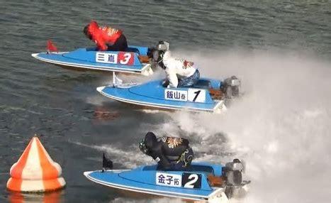 競艇 今日 の レース