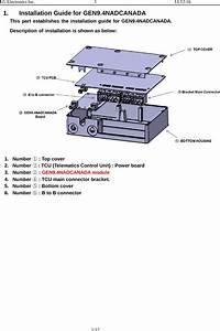 Lg Electronics Usa Lttg94 Gsm  Wcdma Telematics Nad Module