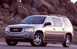 Used 2004 Gmc Envoy Xl Suv Pricing  U0026 Features
