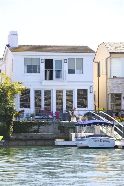 Duffy Boats Of Newport Beach by Duffy Boat Newport Beach Harbor